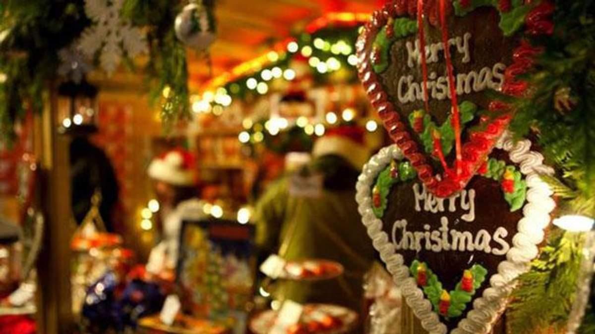 Официально: украинцы получили выходной на католическое Рождество