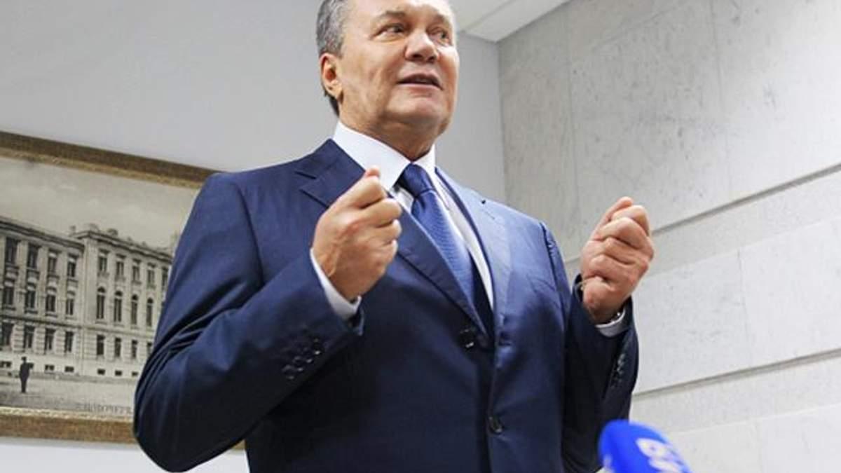 Розгін Євромайдану: стала відома перша реакція Януковича