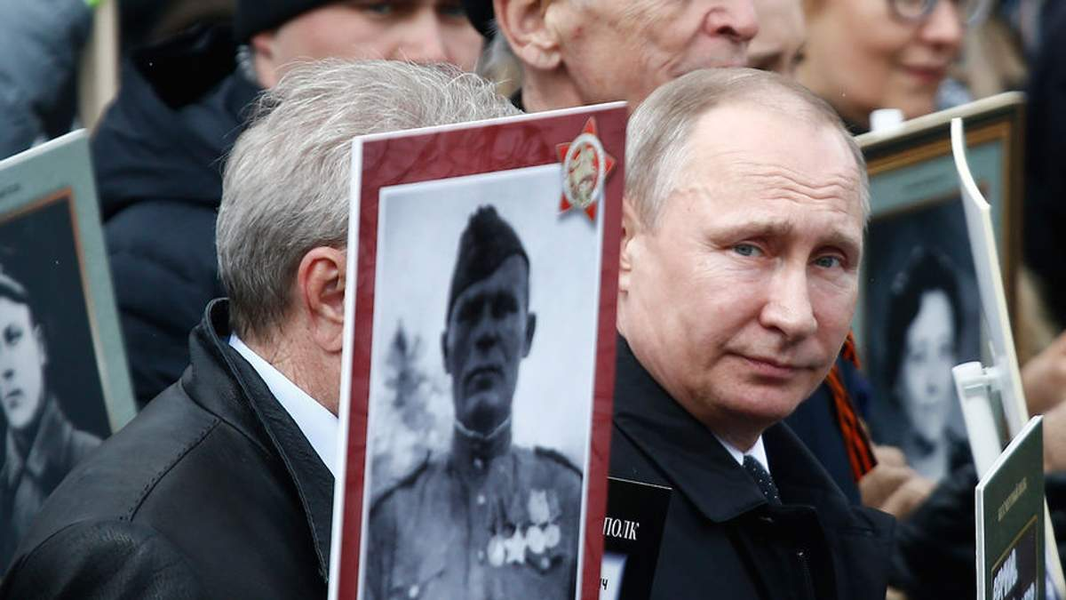 Ситуация в Кремле достаточно серьезная, – военный эксперт о Путине и элите