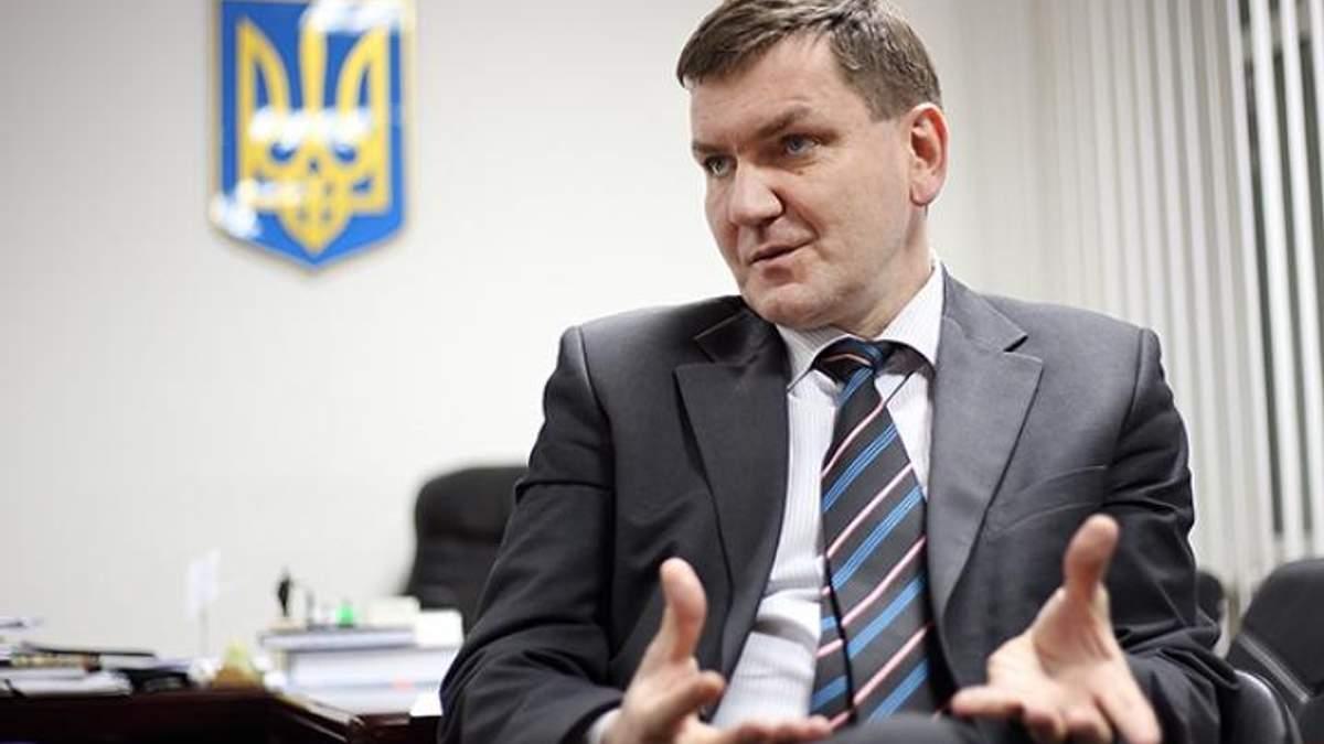 Суды не рассматривают дела относительно силового разгона студентов на Евромайдане, – Горбатюк