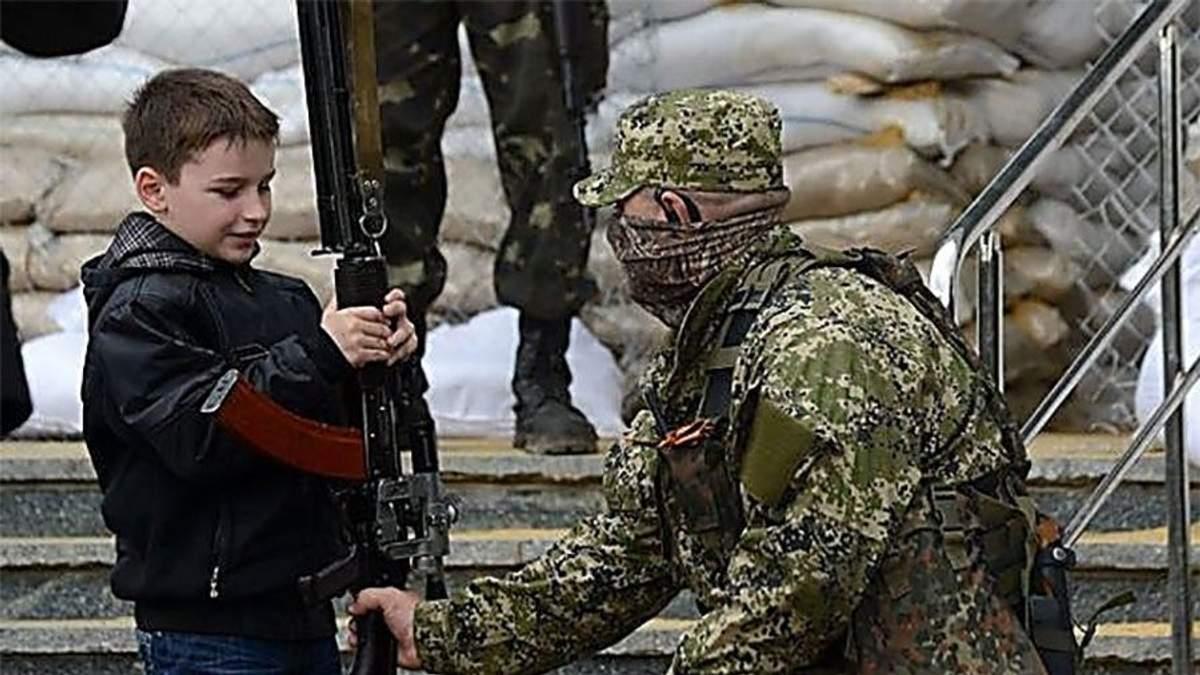 Як Росія виграла війну за мізки жителів Донбасу (18+)