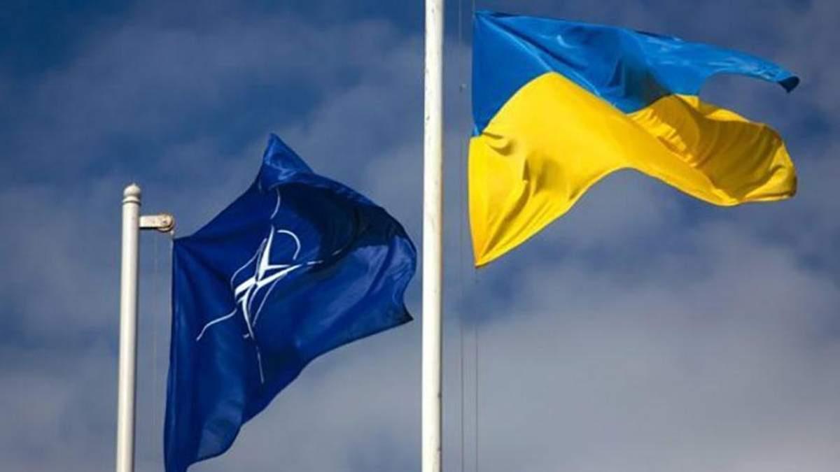 Порошенко анонсировал референдумы в Украине относительно НАТО и ЕС