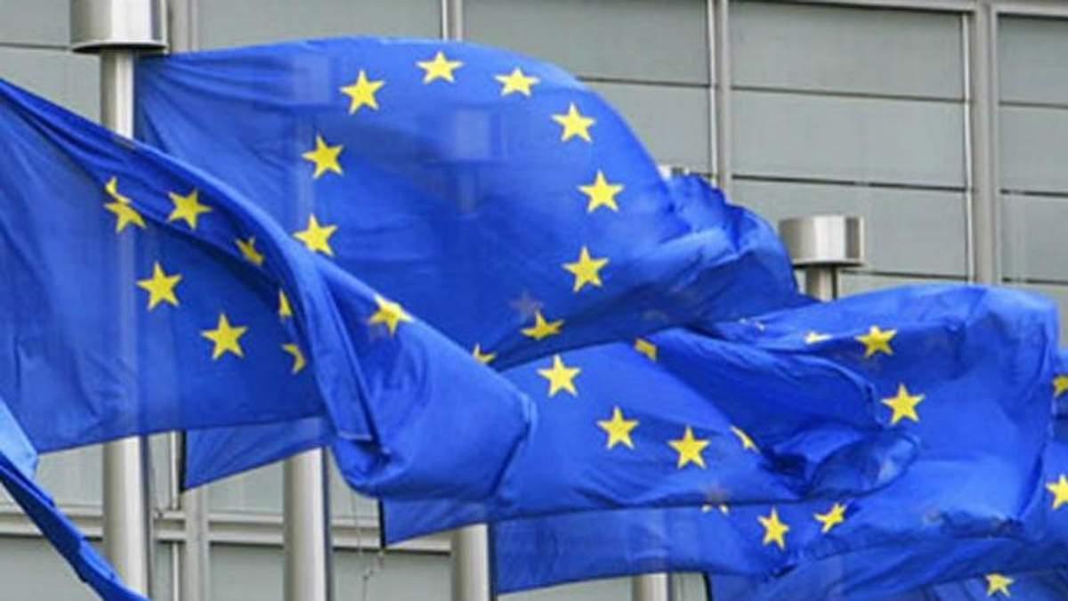 ЕС не дает Украине очередной транш