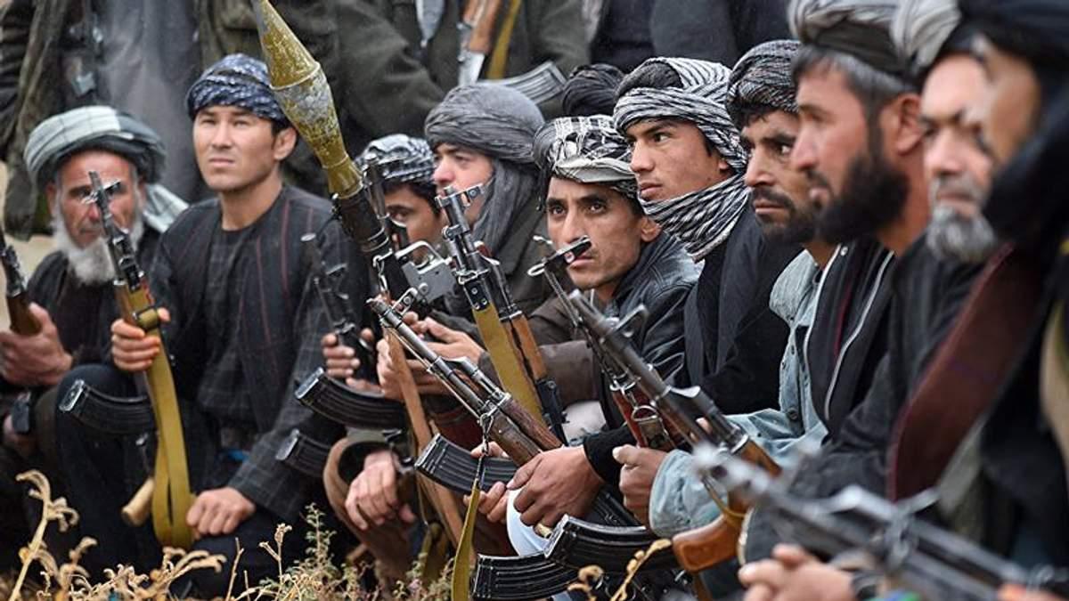 Кровавый теракт в Пакистане осуществили экстремисты