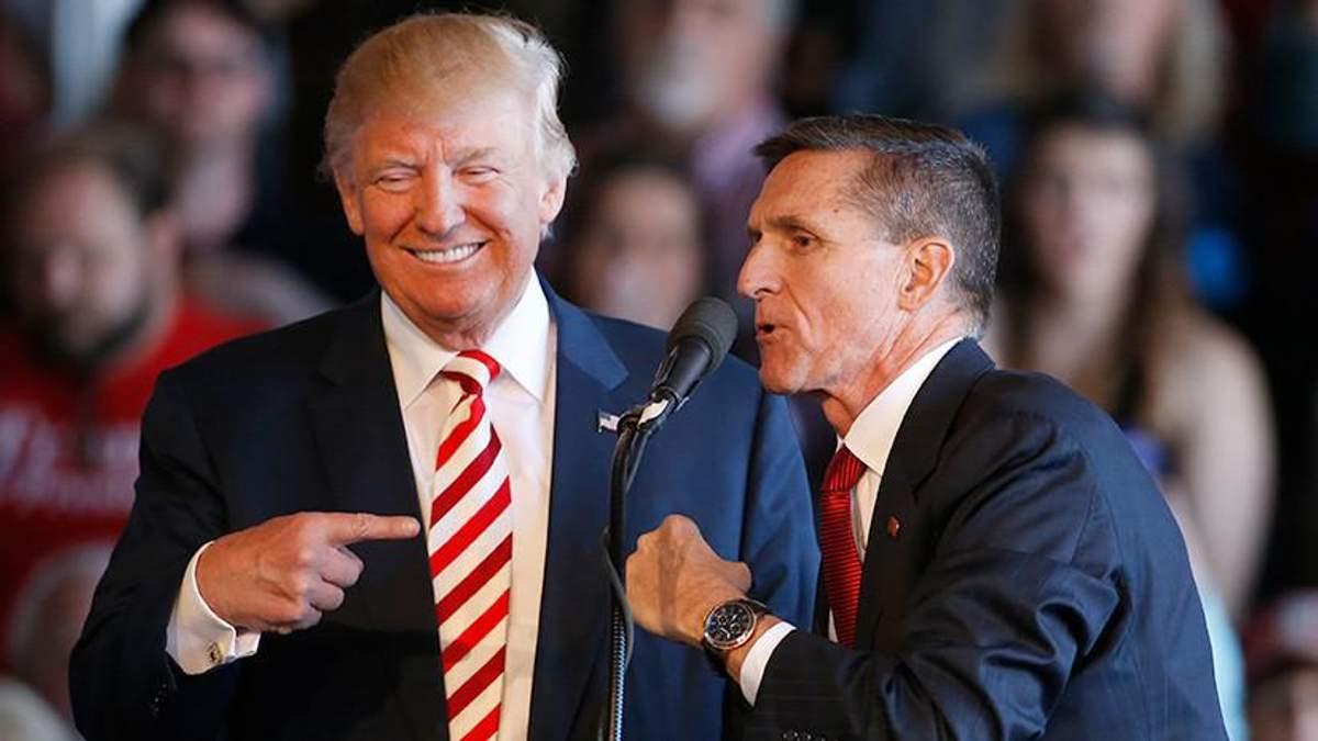 Экс-советник Трампа по нацбезопасности признал, что лгал ФБР