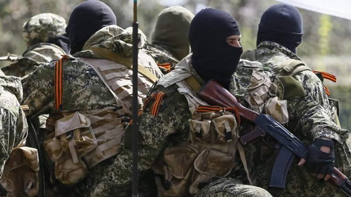 """Боевики ОРДЛО """"пожаловались"""" на ВСУ в фейковом письме Хугу"""