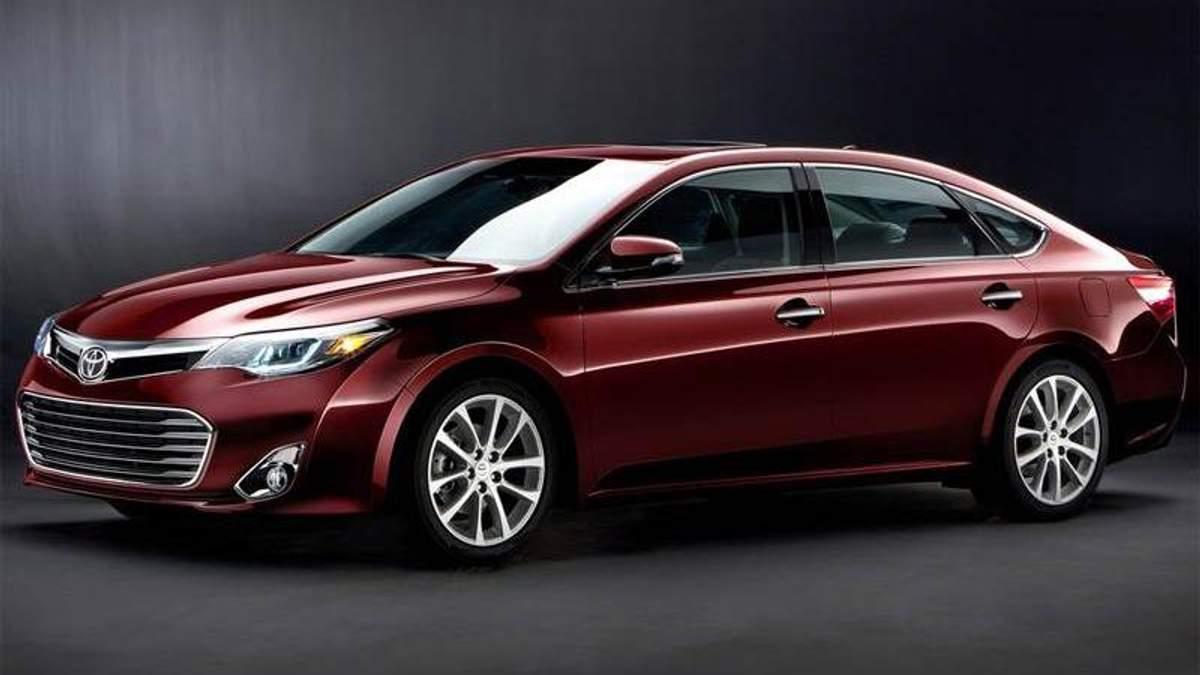 Toyota і всі інші: оприлюднено рейтинг топ-50 автовиробників 2017 року