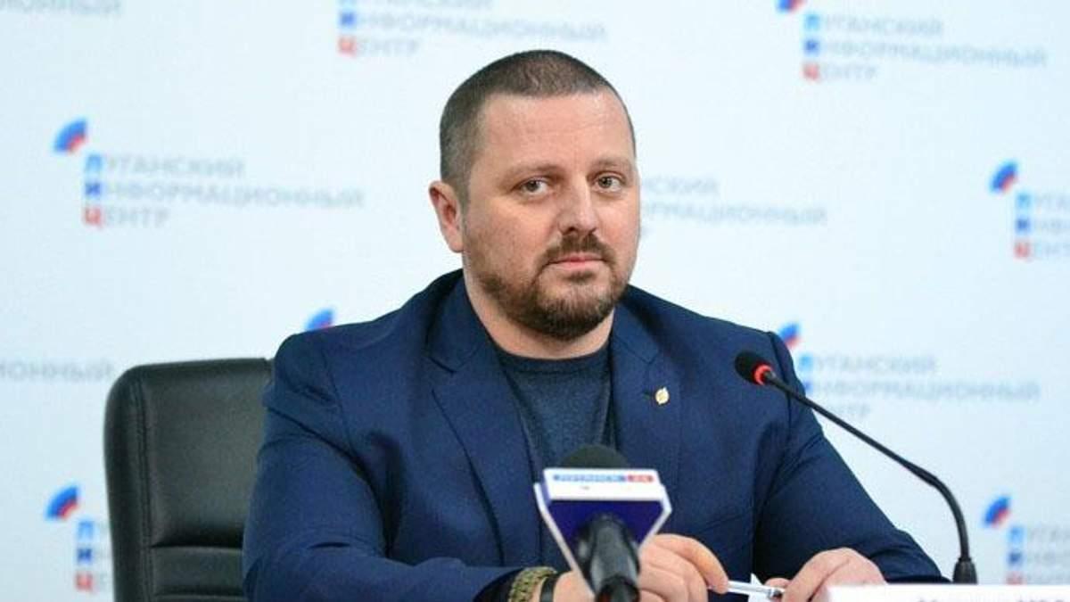 """У Росії завели справу на бойовика """"ЛНР"""" Корнета, – ЗМІ"""