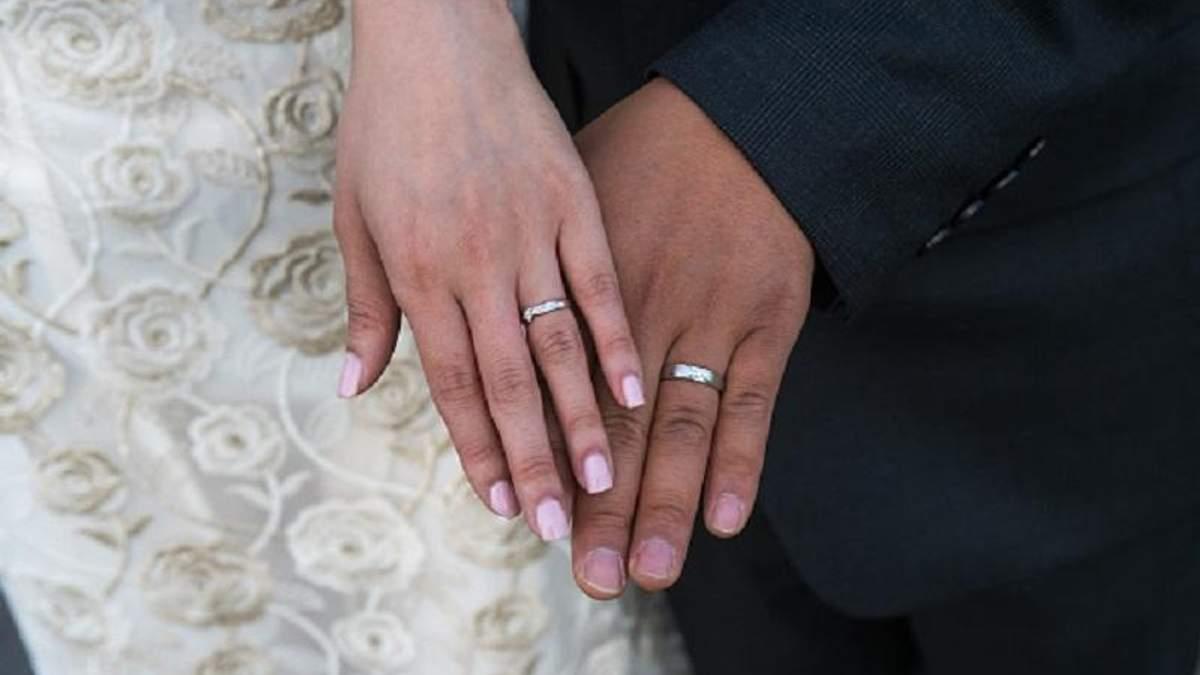 Як вийти заміж за іноземця та не потрапити в пастку: інфографіка