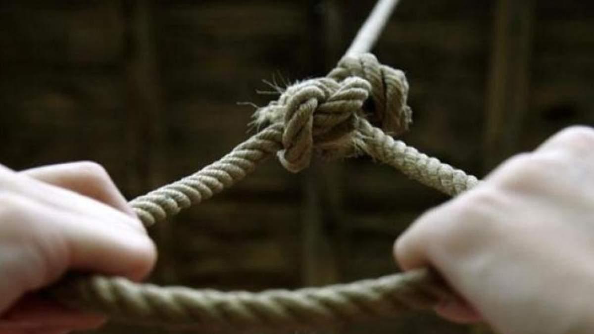 14-річний підліток скоїв моторошне самогубство на Миколаївщині