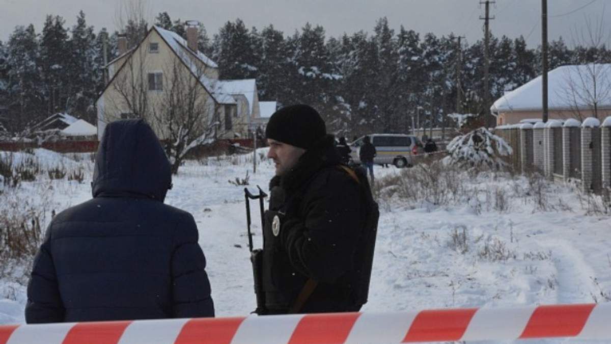 Стрельба в Княжичах: через год нашли еще двух подозреваемых
