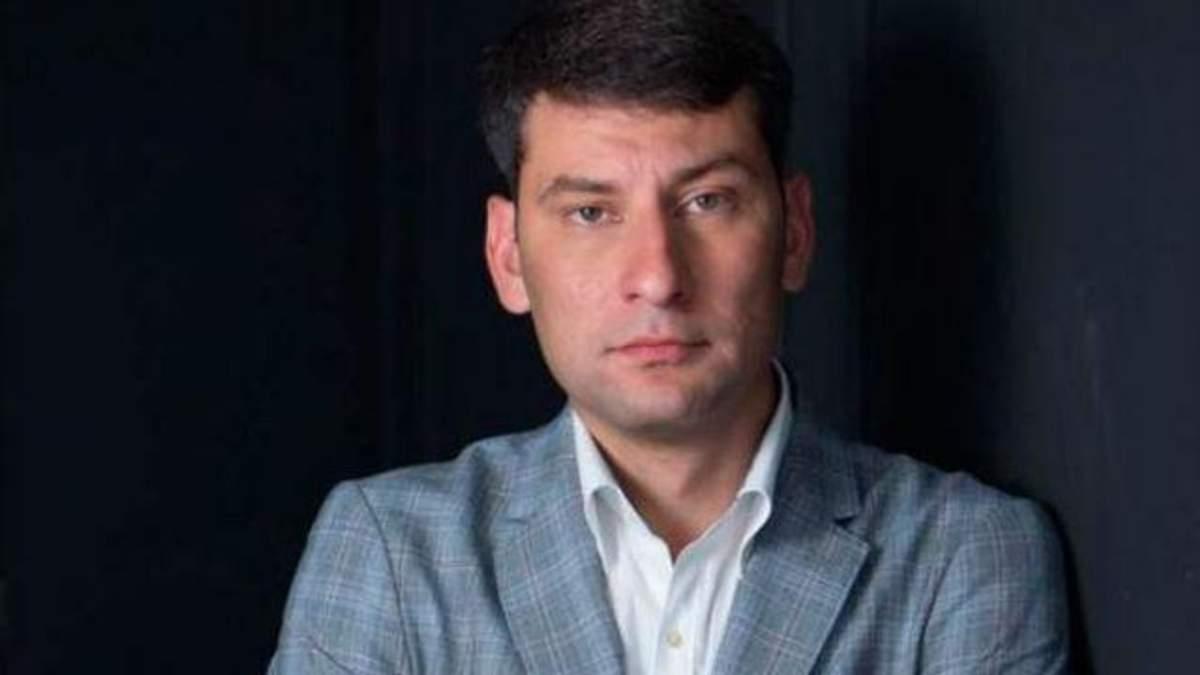 Соратника Саакашвили Дангадзе арестовали на 2 месяца