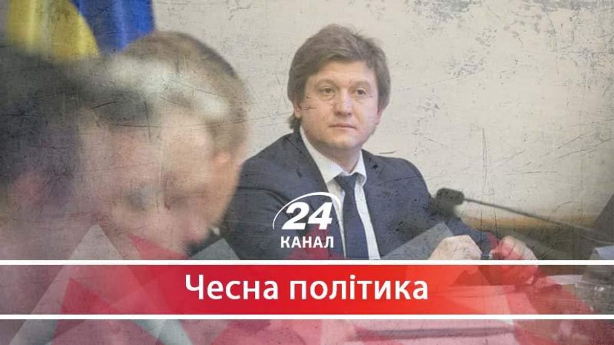Нова жертва влади: хто і чому нацькував скандального прокурора на міністра фінансів  - 8 грудня 2017 - Телеканал новин 24