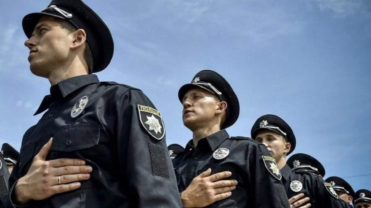 Полицейским запретили комментировать журналистам информацию об обысках