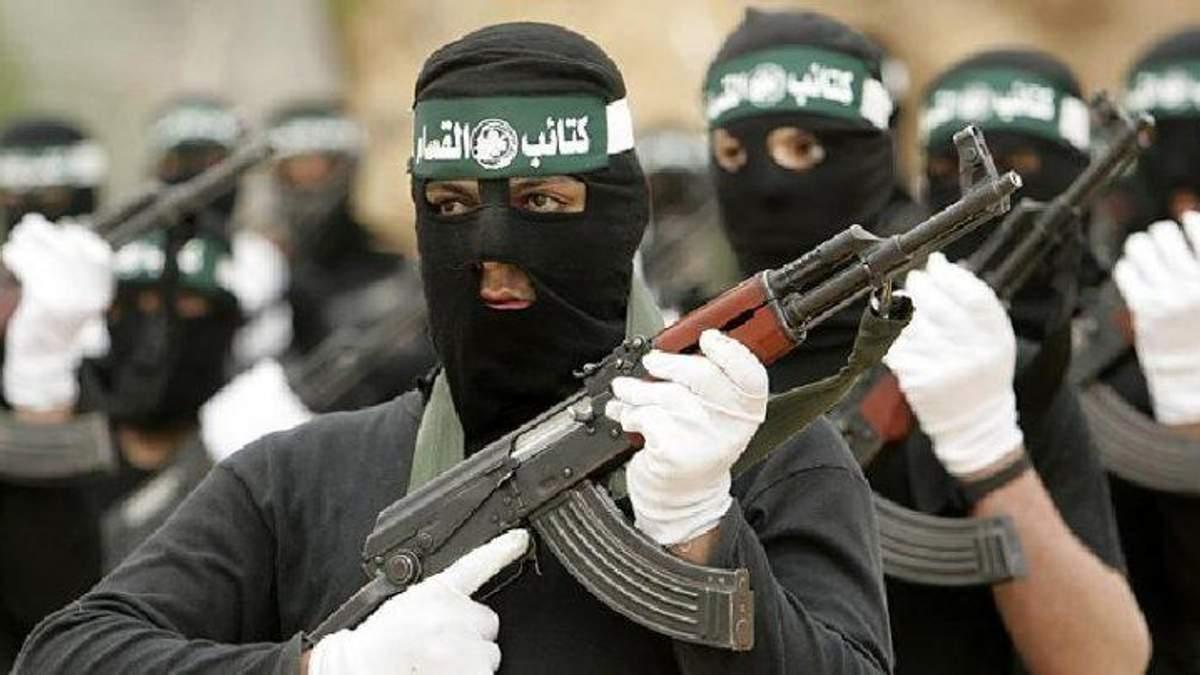 Лідера Аль-Каїди ліквідували