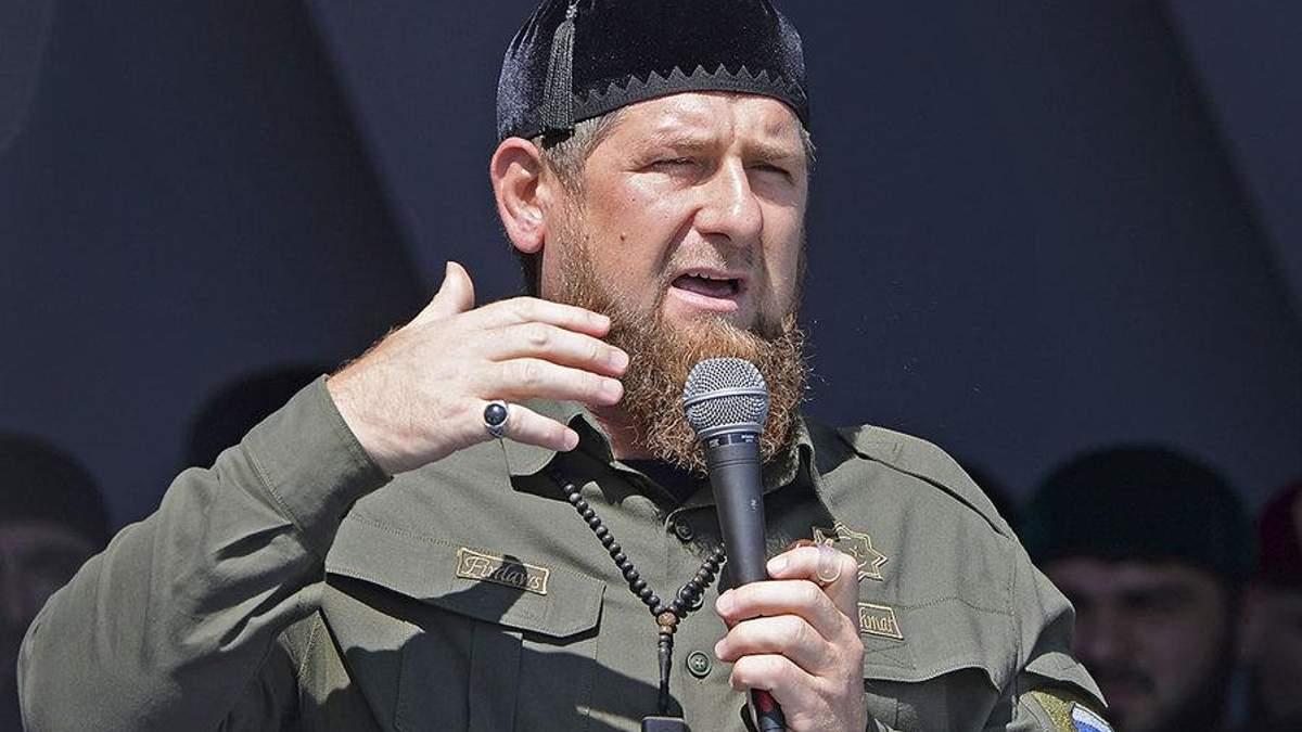 """""""Що у Порошенка на умі, те у Туки на язиці"""": Кадирова обурили слова заступника міністра"""