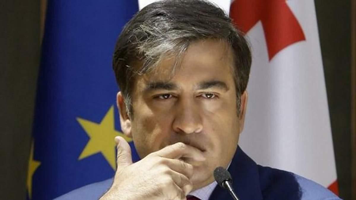 Какими политическими методами пользуется Саакашвили: объяснение экспертов