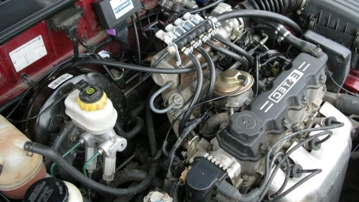 Установка ГБО: главные недостатки газовой установки на авто