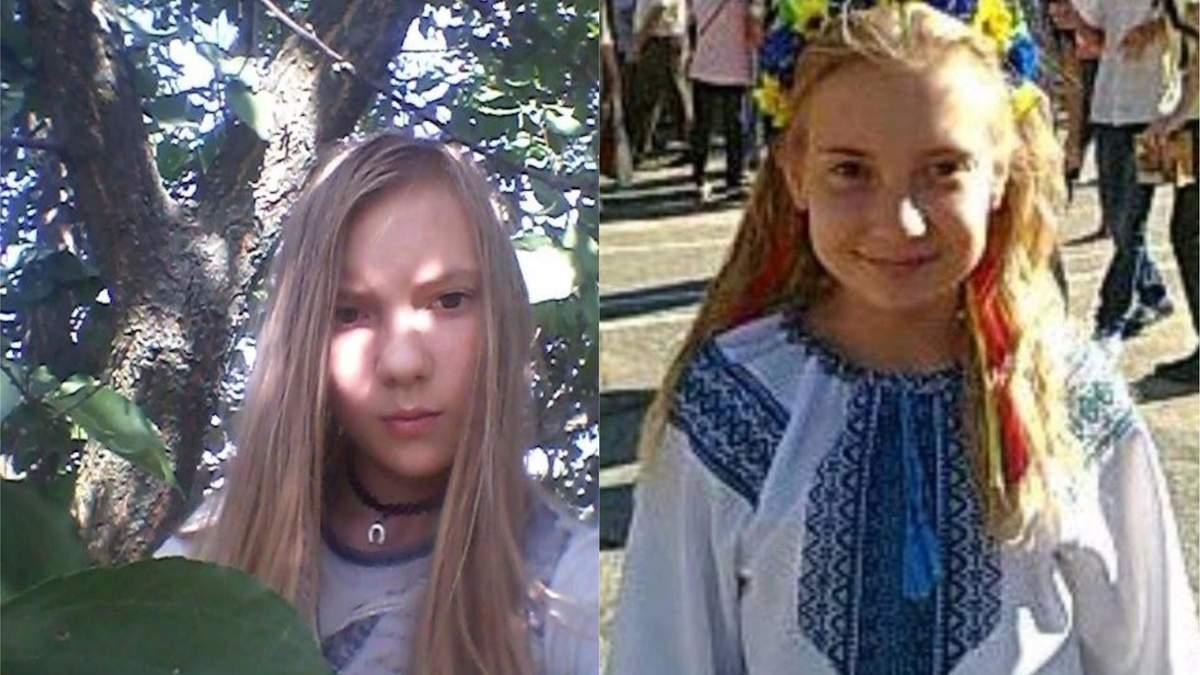 Вбивство школярки у Кропивницькому: у школі розповіли, якою була дівчинка за життя