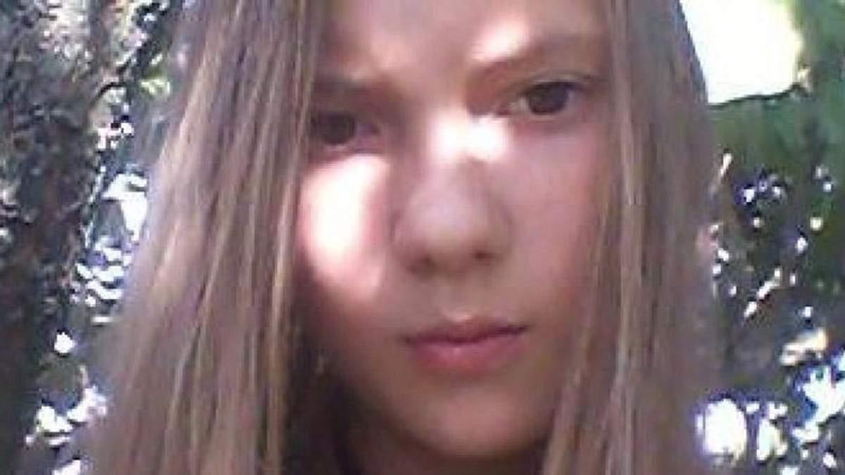 Убийство школьницы в Кропивницком: бабушка рассказала о последнем дне ребенка