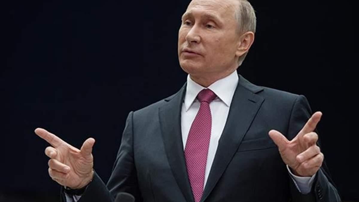 Путин о выборах президента России 2018: какая схема выборов