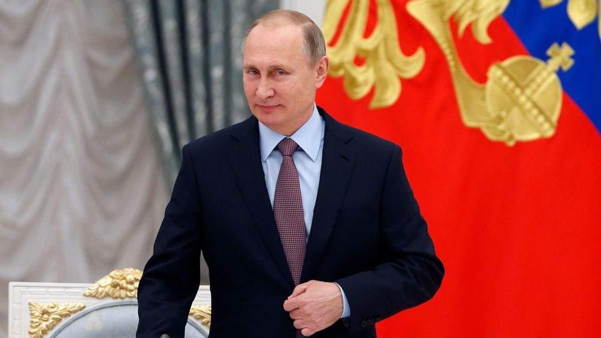 Пресс-конференция Путина 2017: Путин о боевиках на Донбассе