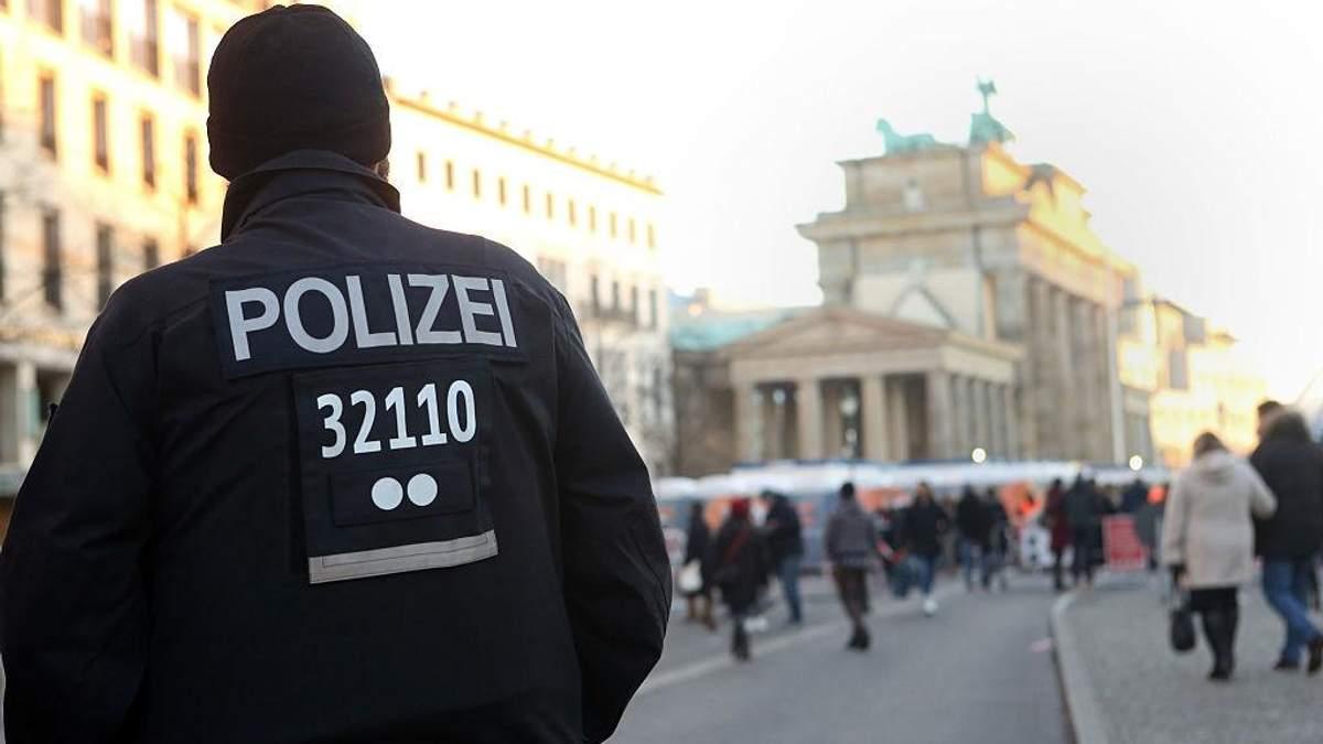 У грудні 2016-го Берлін сколихнув теракт