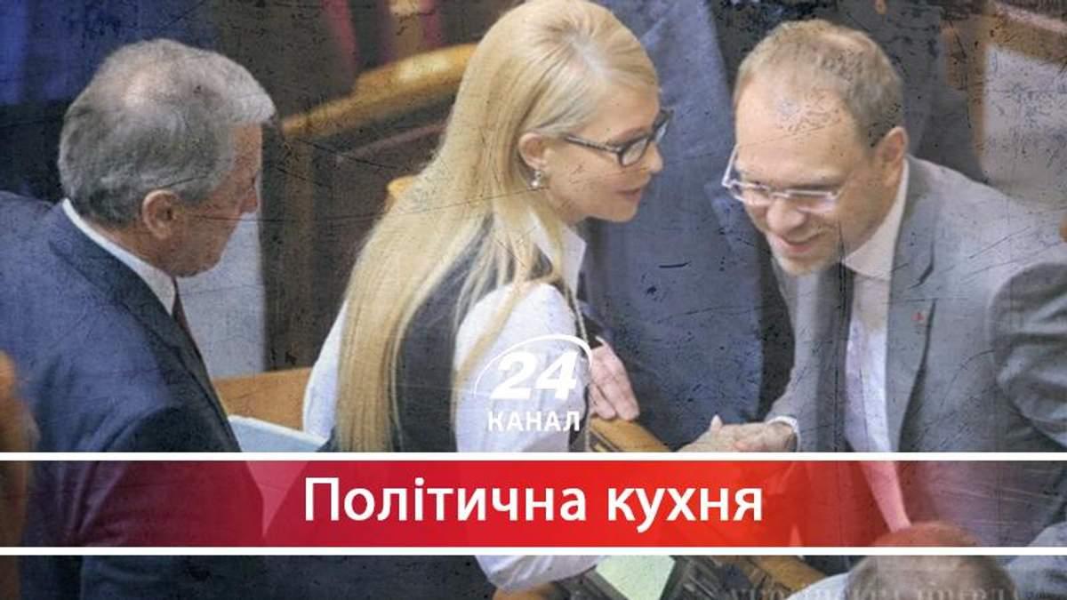Про що найчастіше брешуть і чим маніпулюють українські політики - 22 грудня 2017 - Телеканал новин 24