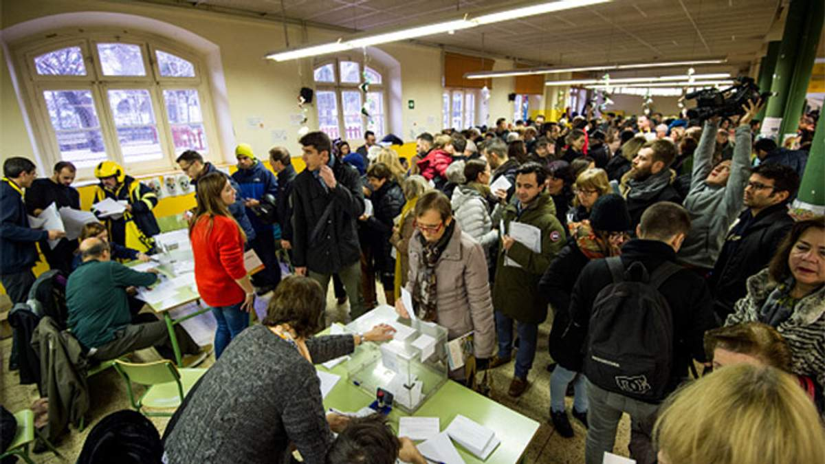 Как прошли досрочные парламентские выборы в Каталонии