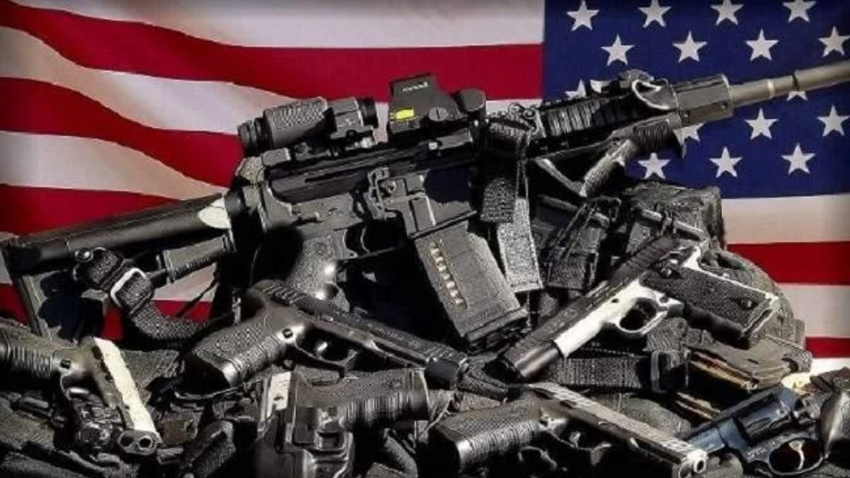 Адміністрація Трампа повинна продовжити продаж зброї Україні
