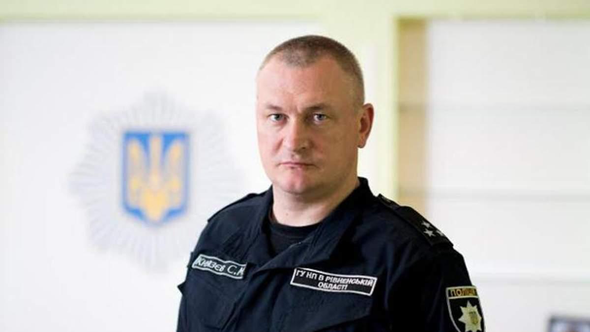 Как Князев прокомментировал серию резонансных убийств