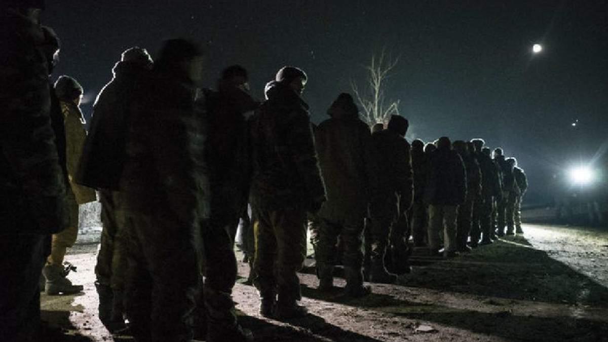 """Стало відомо, де відбудеться обмін полоненими з бойовиками """"ЛДНР"""""""
