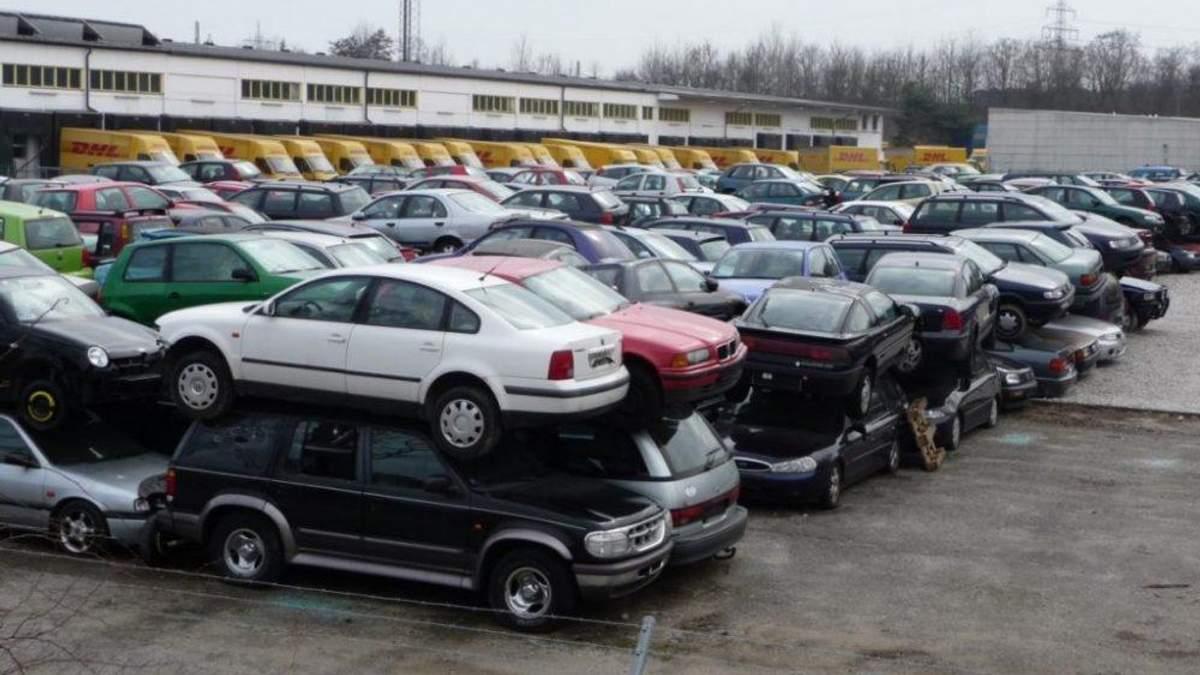 """Как еврономера """"подкосили"""" автоцивилизацию в Украине: мнение"""