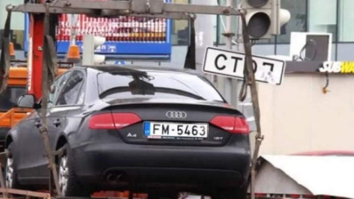 Чи варто лагодити машини на єврономерах?