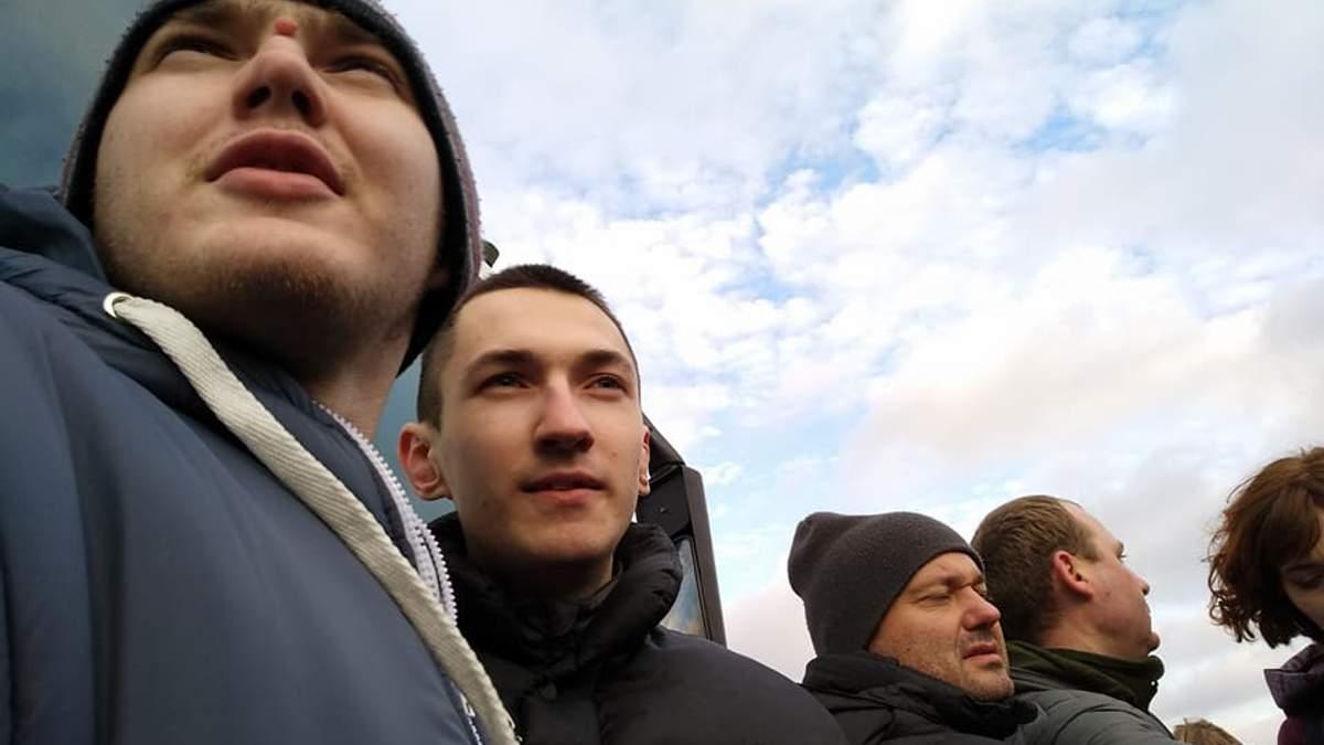 Обмен пленными на Донбассе закончился: освобождены 74 украинцев