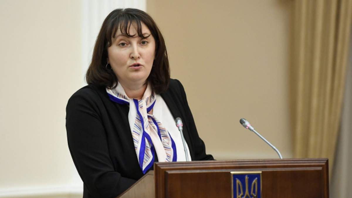 Так в Україні стають мільйонерами: з'явилася інформація про зарплату Корчак за неповний рік