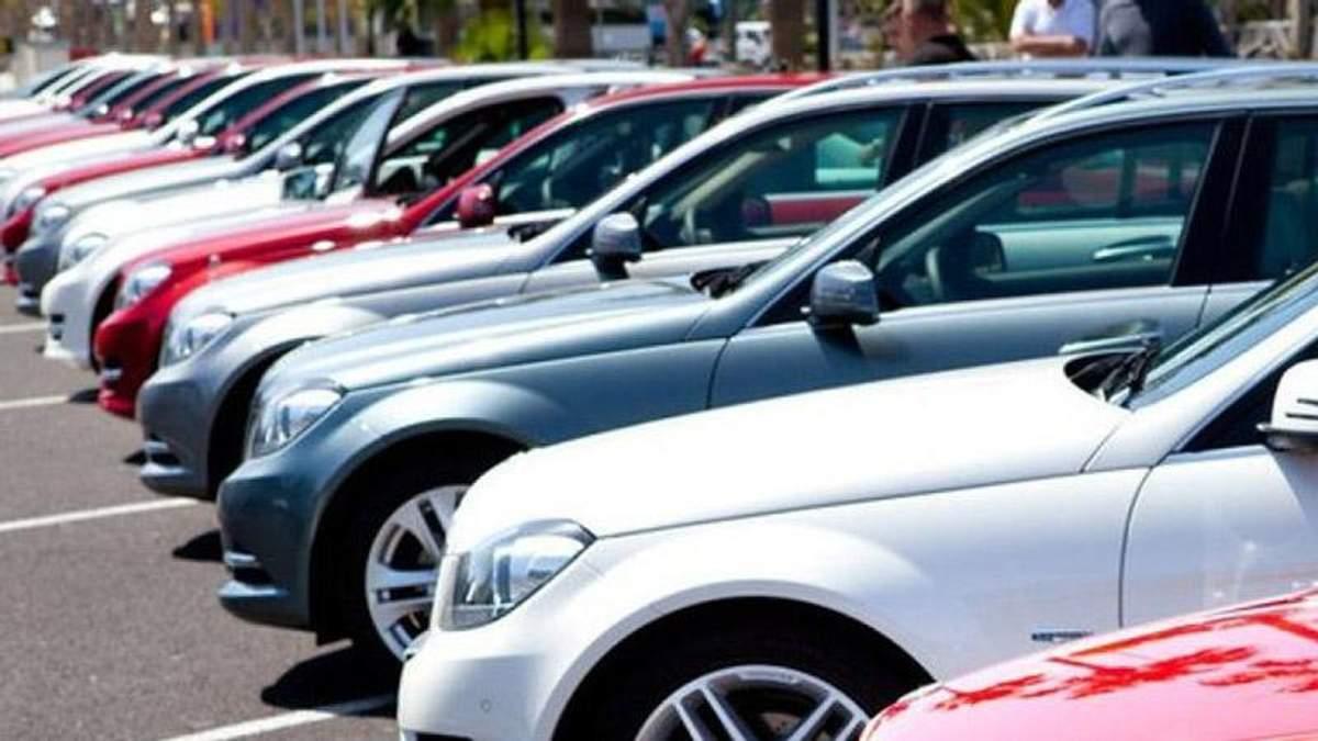 Найдорожчі авто в Україні