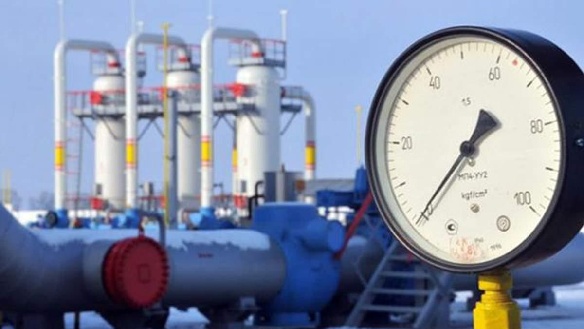 Порошенко назвав умови, за яких Україна може відновити закупівлю газу в Росії