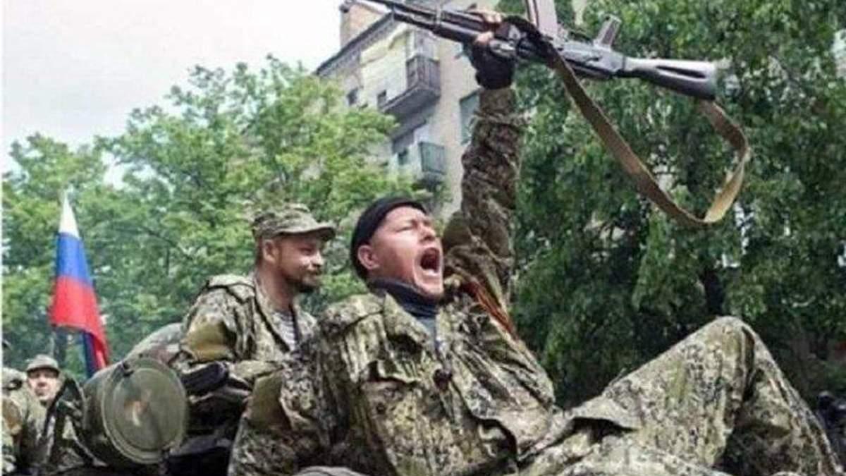 До виборів президента РФ ескалації не буде