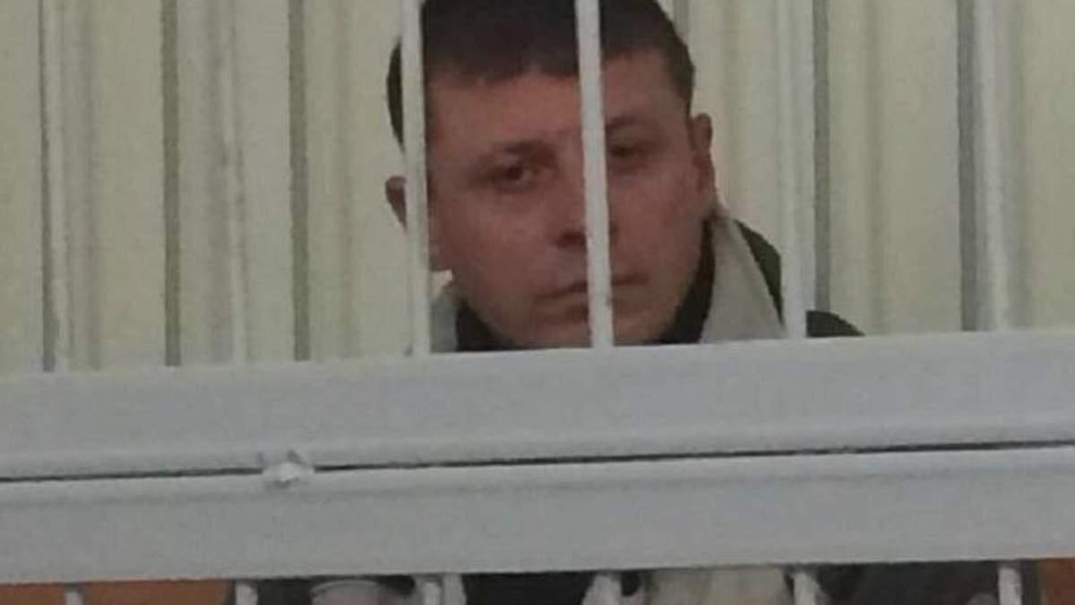 """Затримали ката з """"ЛНР"""": фото"""