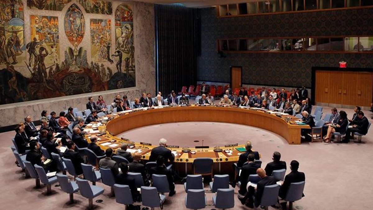 Польща увійшла до Ради Безпеки ООН