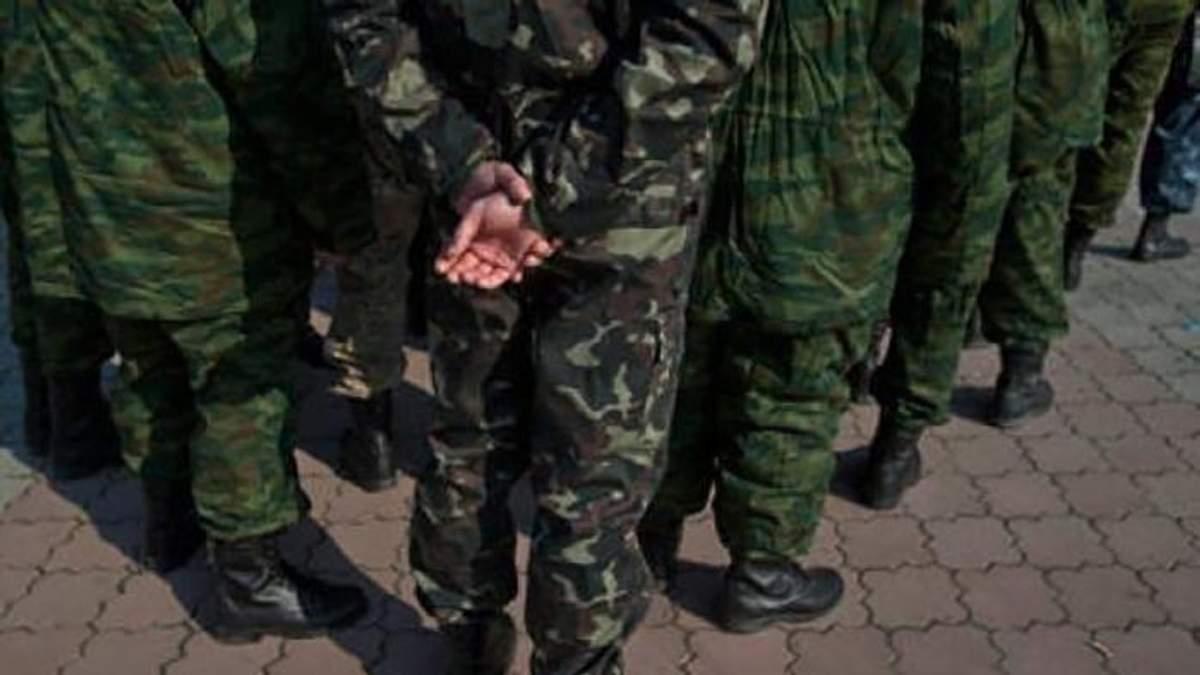 Опубликованы имена украинцев, которых боевики держат в Макеевской колонии
