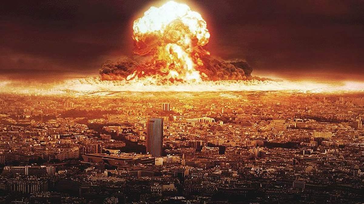 "Как выглядит ""ядерная кнопка"" президента США: фото"