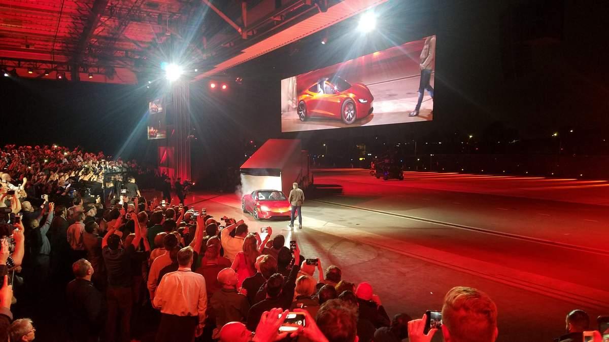 ТОП-5 автомобільних подій 2017 року