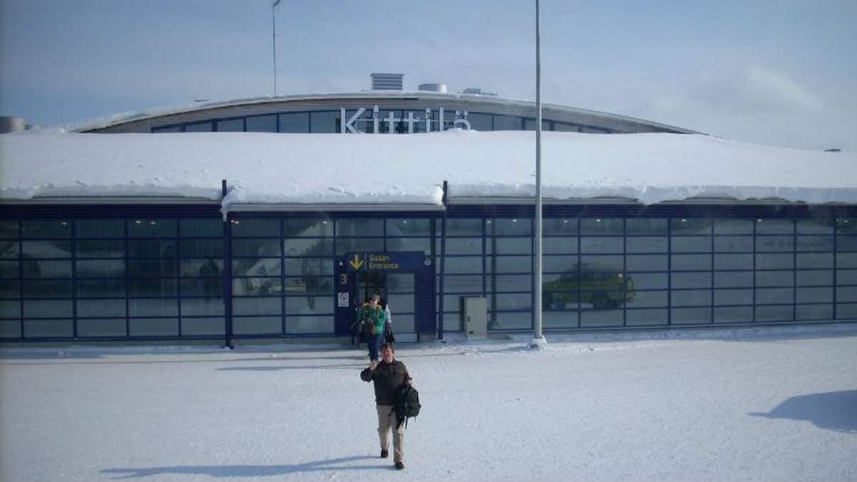 Погибший в Финляндии пилот оказался не украинцем