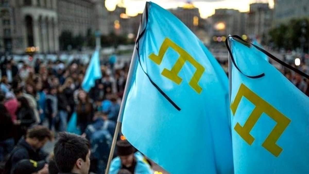 Як кримські татари протистоять окупаційній владі на півострові
