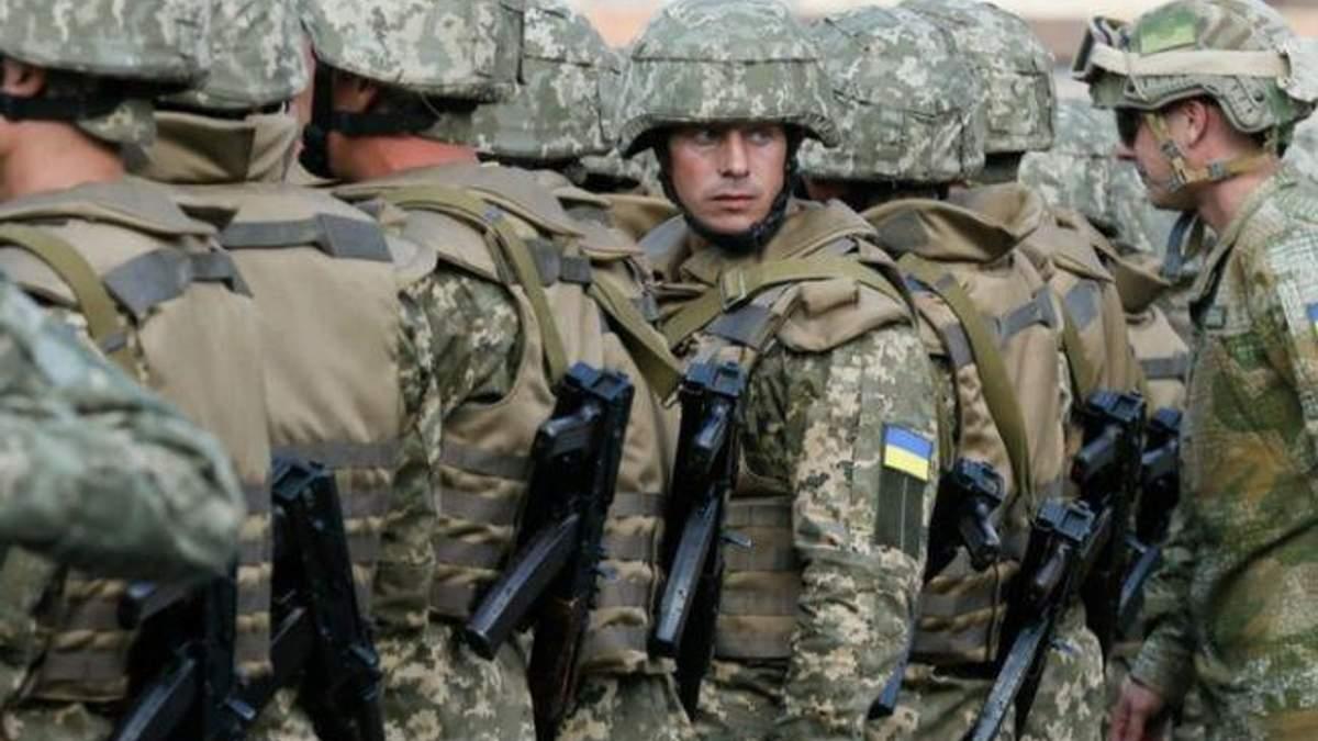 """Оккупанты ожидают наступление ВСУ со стороны Трехизбенки, – """"Информационное сопротивление"""""""