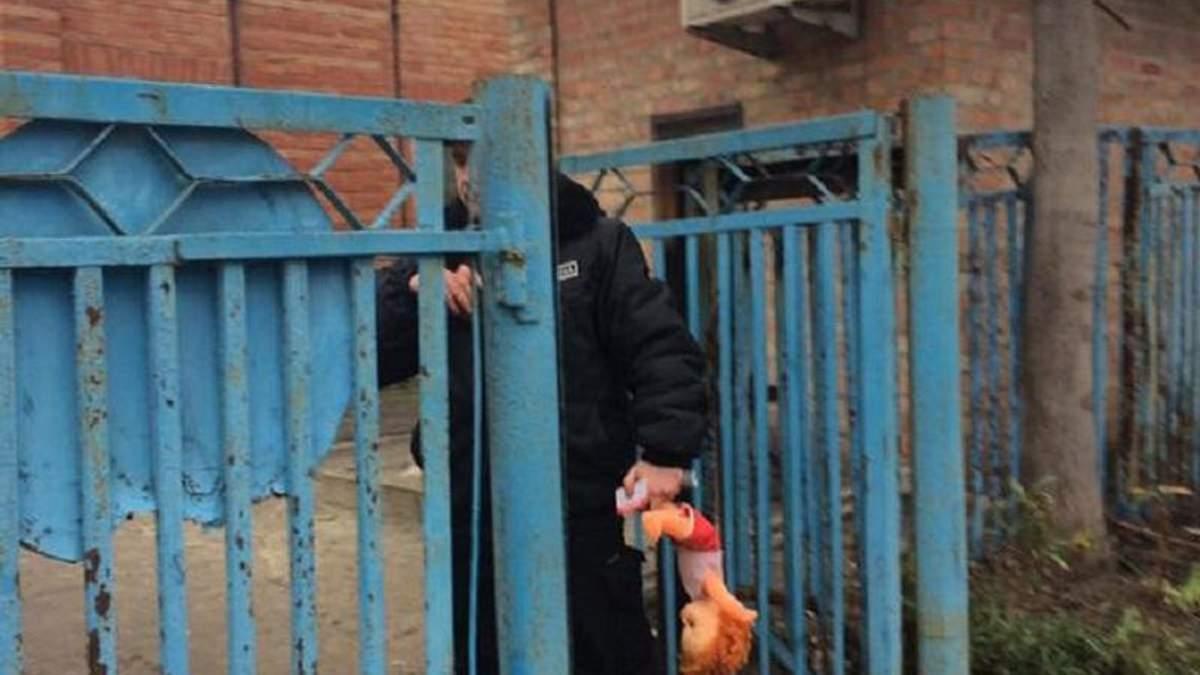 В Запорожье активистов избили возле храма УПЦ МП