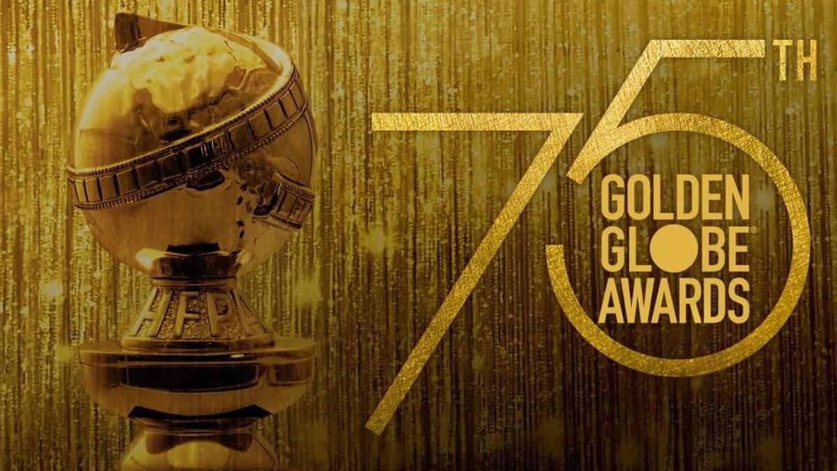 Золотий глобус 2018 – переможці премії