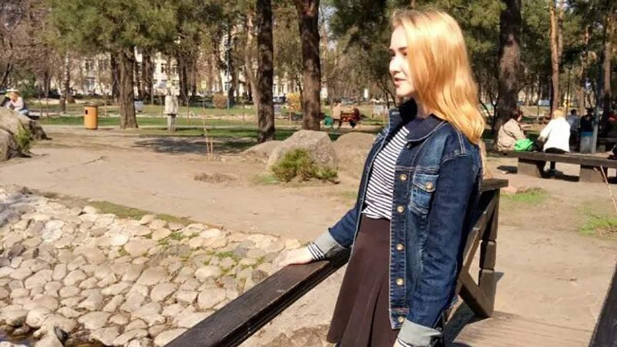 Анастасія Ноздровська